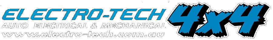 Electro Tech | Unanderra